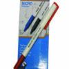 Mercury micro fineliner