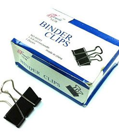 OEM Binder Clips