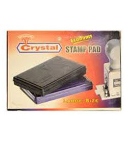 Crystal Stamp Pad