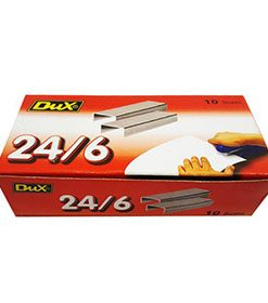 Dux Stapler Pin 24/6