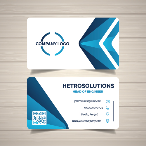 business card printing hetrosolutions