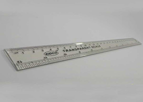Kidco 12-inch Scale
