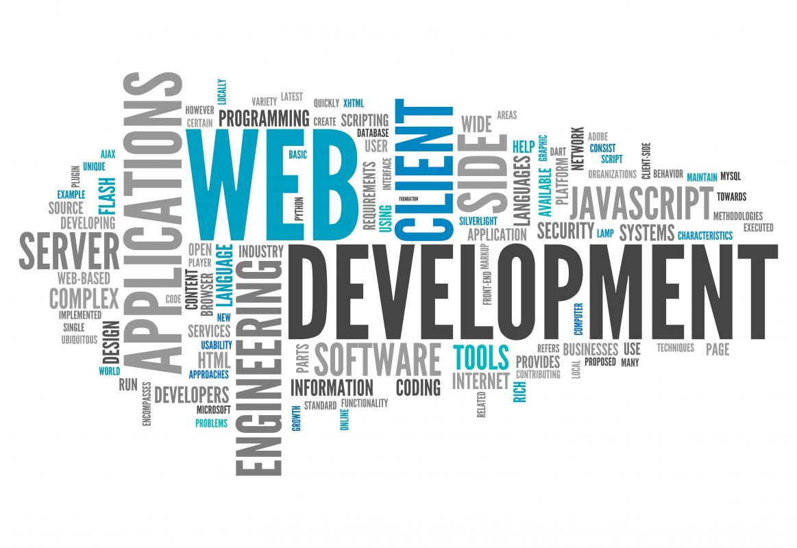 Web development hetrosolutions.com web and it services