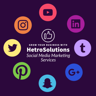 hetrosolutions hetro social media marketing services smm on all social accounts, facebook twitter yahoo google instagram followers youtube twitter